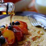 Johnston Finnish Pancakes