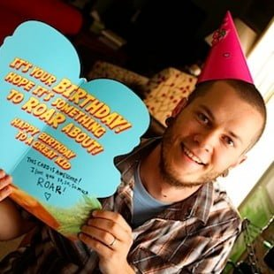 babyface birthday