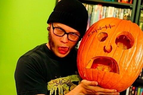 Babyface Pumpkin