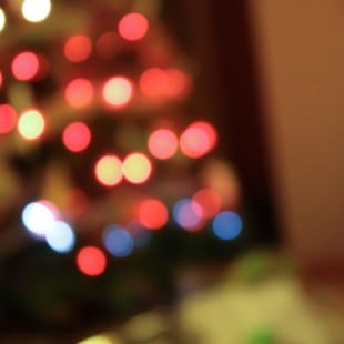 hyvää joulua and happy boxing day!