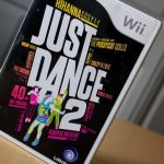 wii crosstraining : just dance 2.