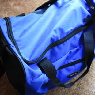 what to include in your emergency kit/jump bag