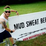warrior dash midwest race report