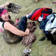 tips for your warrior dash, mudathlon or mud run