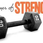 summer of strength: the results