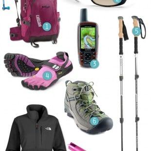 wish list—hiking edition.