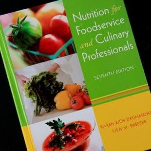 nutrition book school