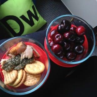 what i ate wednesday: the yooj