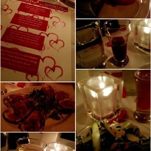 what i ate wednesday—valentine's day