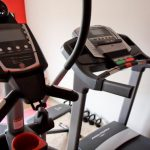 a new gym
