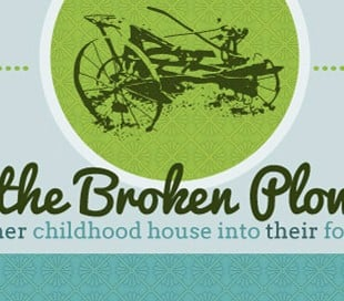 introducing: the broken plow