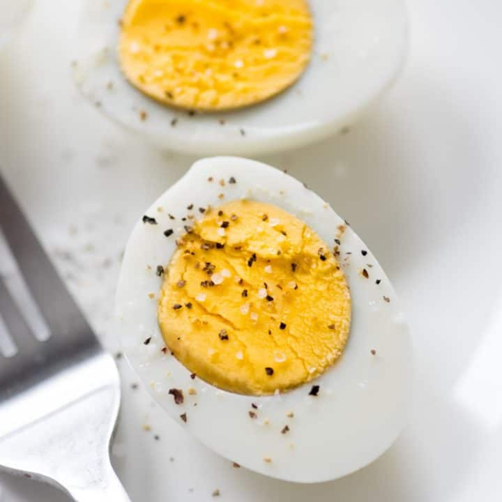 3 Methods for Perfect, Easy-to-Peel Hard Boiled Eggs