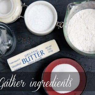 kitchen 101: how to make pie crust