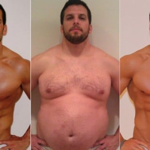 fit2fat2fit: insane or inspirational?