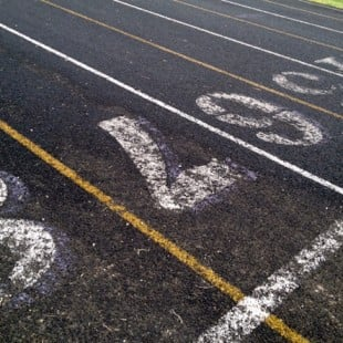 boot camp track workout