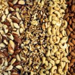 totally addictive maple rosemary bar nuts