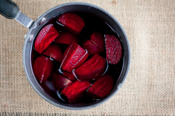 all-natural beet juice red food coloring - Wholefully