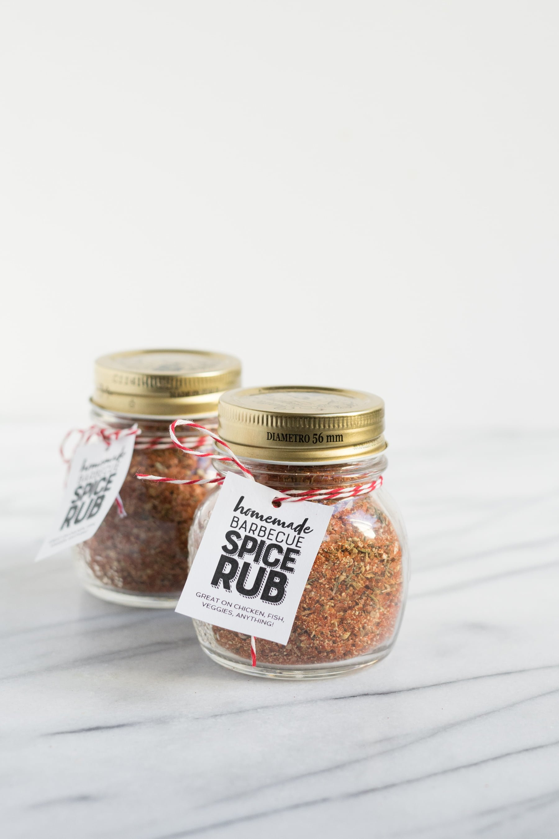 Barbecue Spice Rub