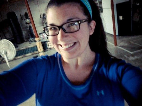 me gym