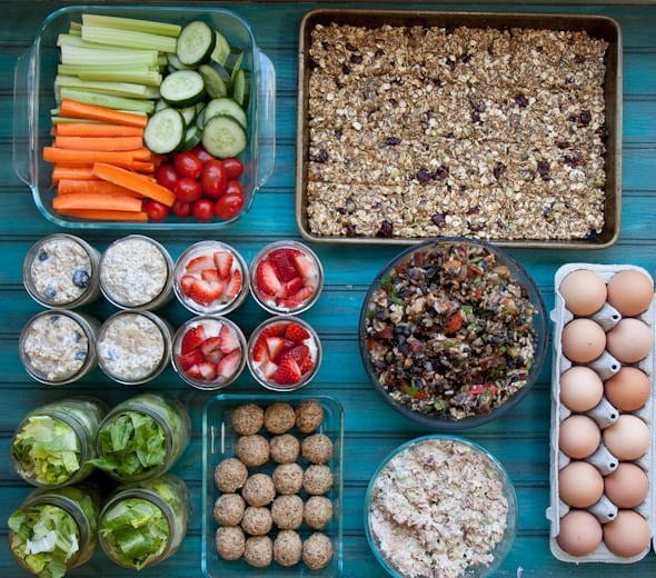 Do you do food prep? What are you favorite dishes to prepare for ...