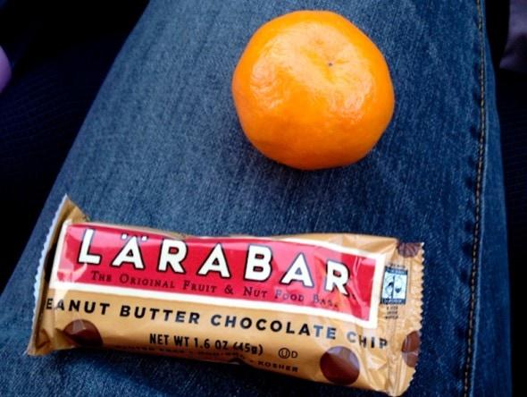 larabar clementine
