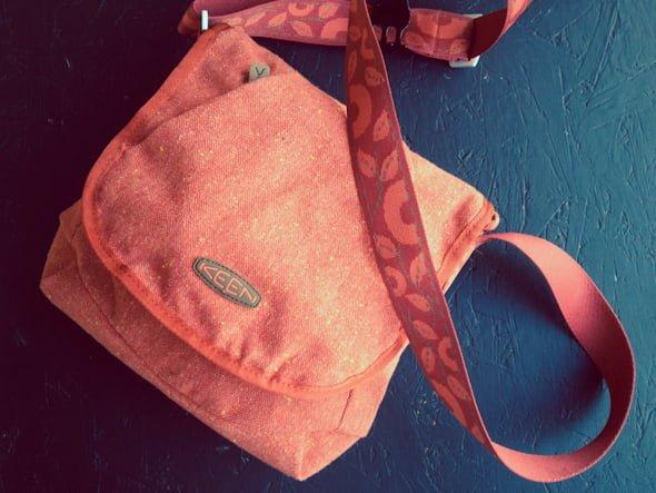 keen purse bag