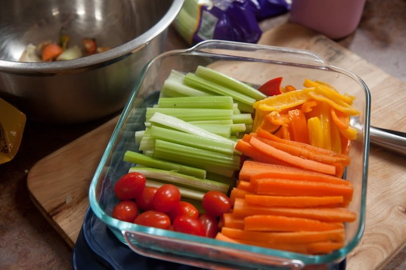 Snack Easy and Pack Lightly with These Great Work Lunch Ideas
