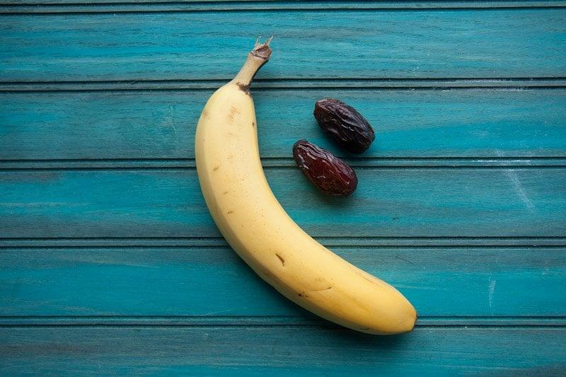 banana dates