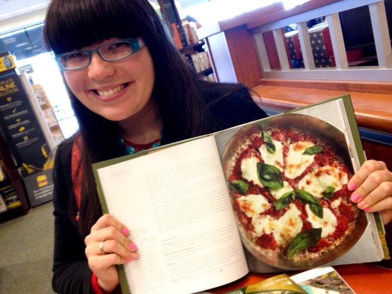 me cookbook