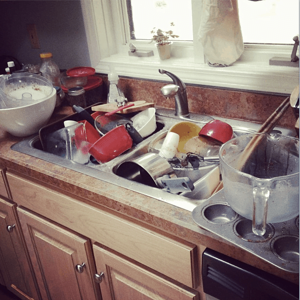 'kitchen dishes' from the web at 'https://wholefully.com/wp-content/uploads/2013/03/Screen-shot-2013-03-19-at-5.30.14-PM.png'