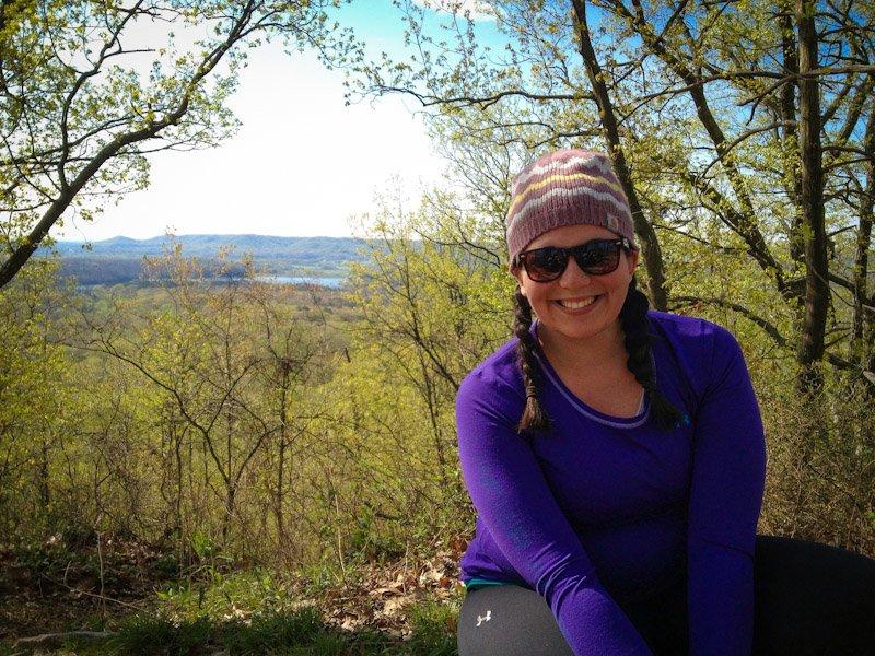 me hike