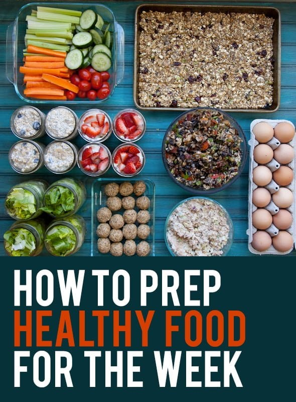 'How to Prep Healthy Food For the Week' from the web at 'https://wholefully.com/wp-content/uploads/2013/04/prep.jpg'