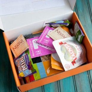 friday freebie: bestowed box {CLOSED}