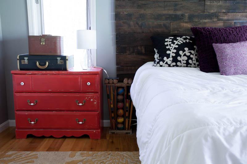 dresser bedroom