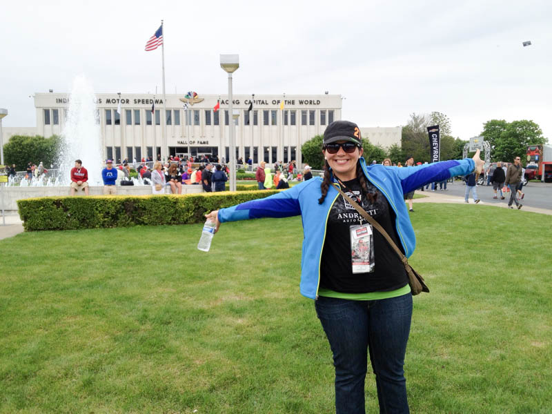 me ims race indy 500