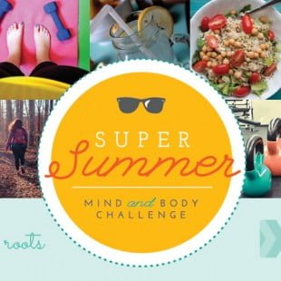 super summer challenge: building momentum