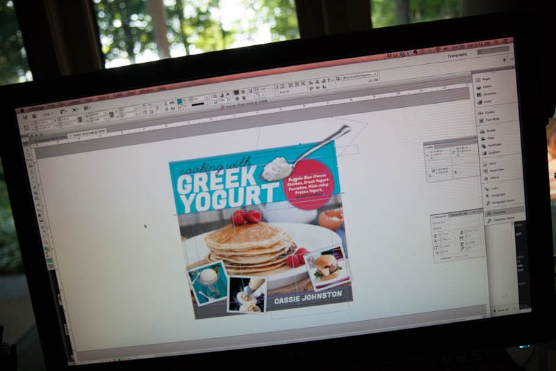 cover indesign