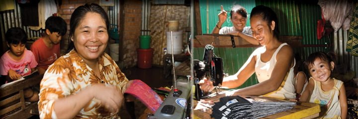 PHOTO - Artisan Partner - Friends-International - Cambodia