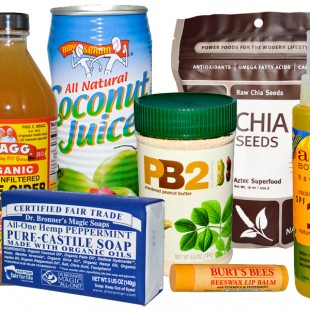 friday freebie: $50 iHerb shopping spree {CLOSED}