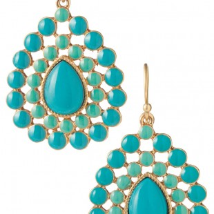 friday freebie: stella + dot earrings {CLOSED}