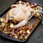 toby ziegler's roasted chicken
