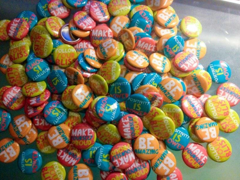 buttons hls