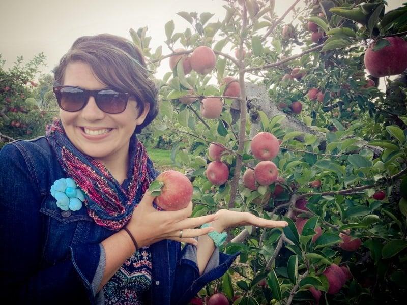 me apples