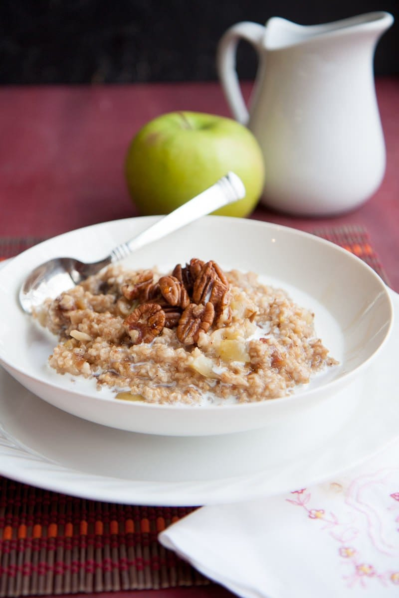 Are the porridges useful