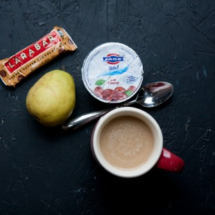snack coffee