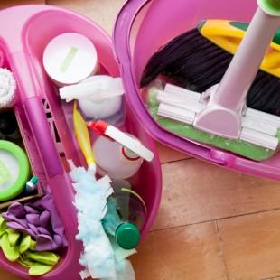 Spring Clean Your Kitchen Checklist
