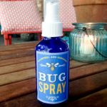Homemade All-Natural Bug Spray (That Actually Works!)