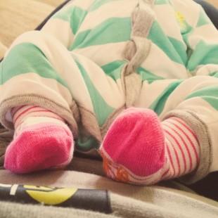 My First Week of Motherhood