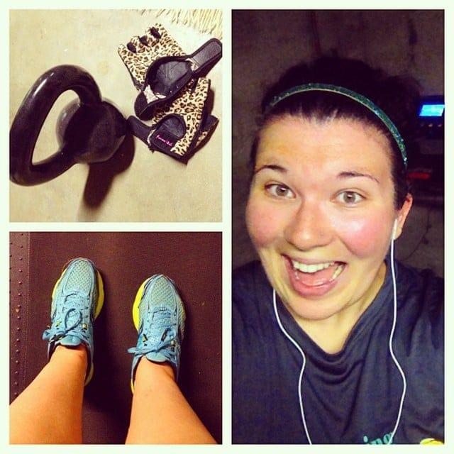 Me Workout