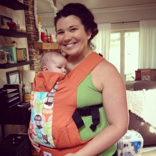 Our Favorite Baby Gear: Newborn Edition